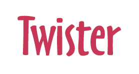 See Twister serie